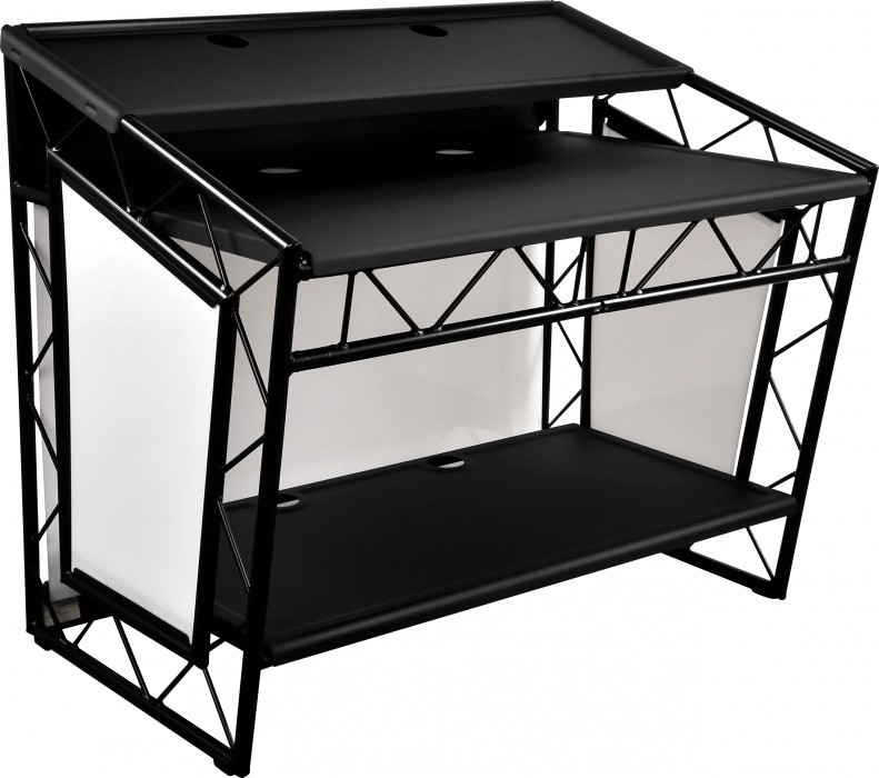 Liteconsole XPRS foldable DJ booth
